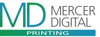 Mercer Digital Logo